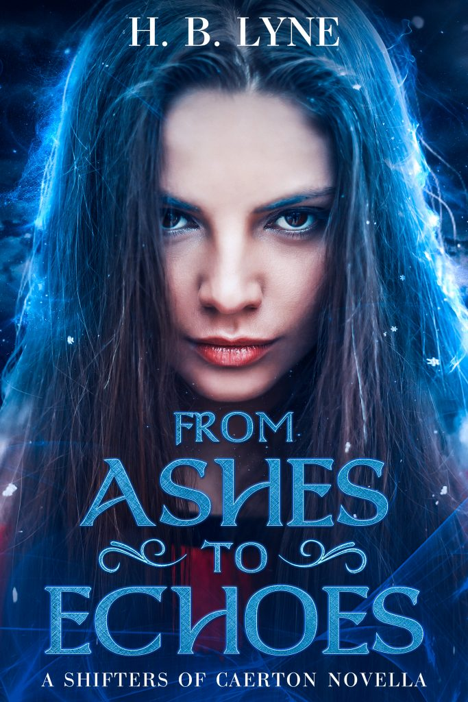 From Ashes to Echoes novella